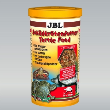 JBL Turtle Food 250 ml / 30 g