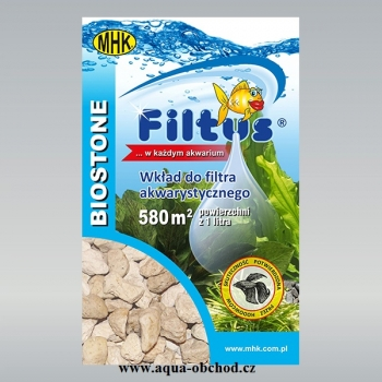MHK Biostone 500 ml