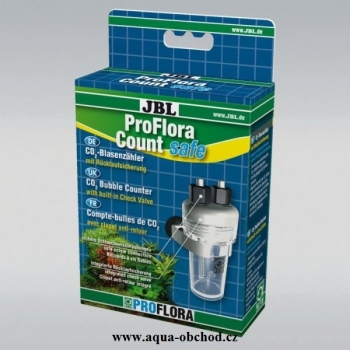 JBL ProFlora CO2 Count